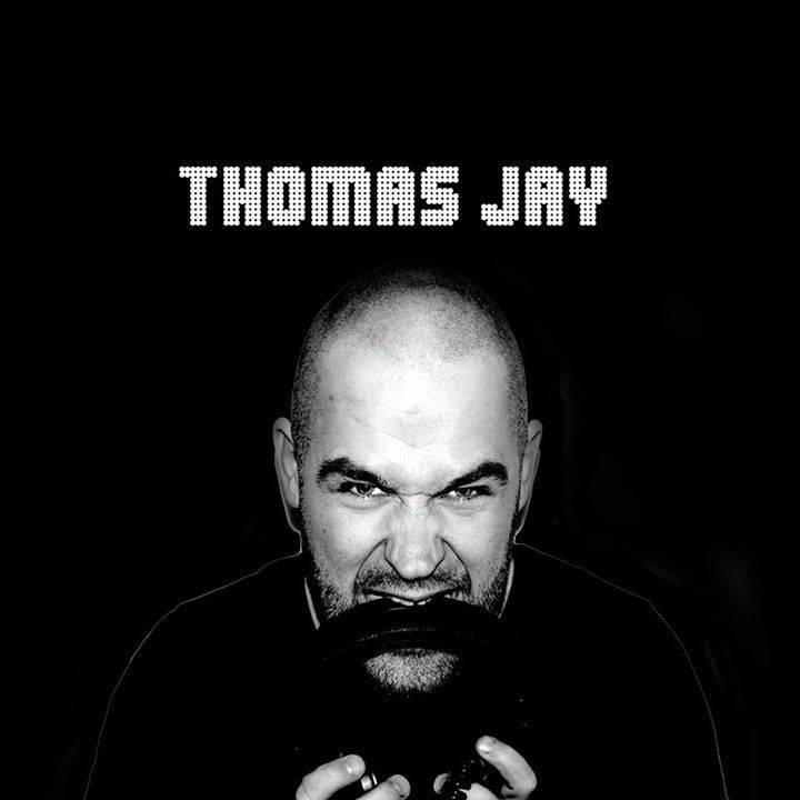 Thomas Jay Tour Dates