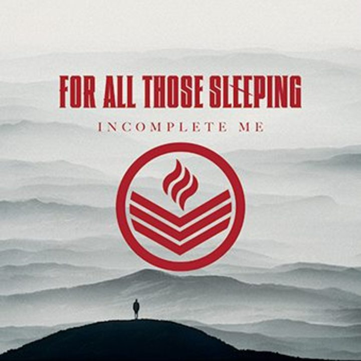 For All Those Sleeping Tour Dates