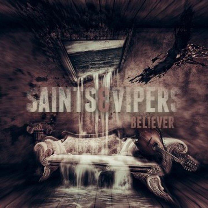 Saints & Vipers Tour Dates