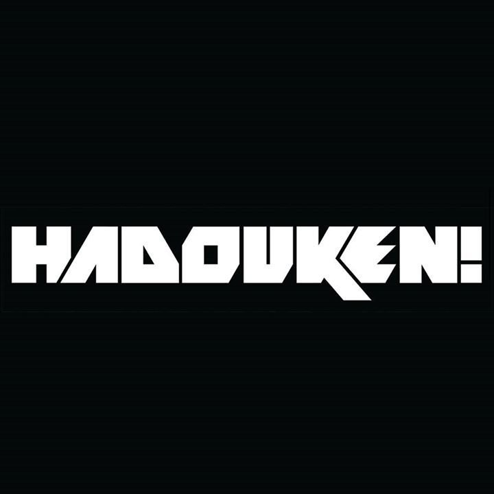 Hadouken! @ Reading Festival  - Reading, United Kingdom