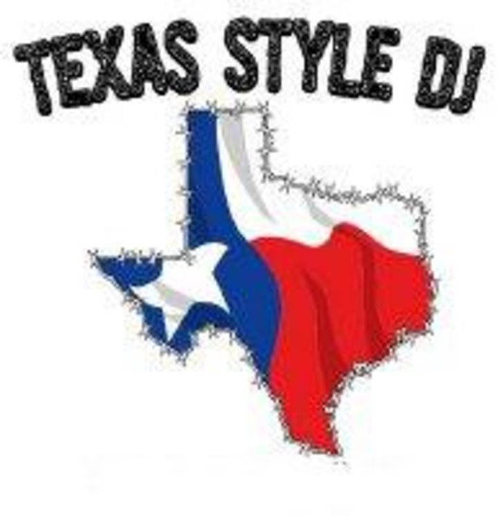 Texas Style DJ Tour Dates