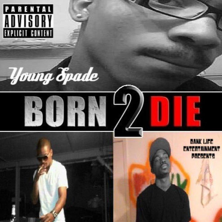Young Spade Tour Dates