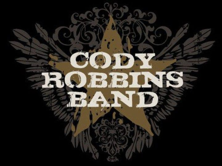 Cody Robbins Band Tour Dates