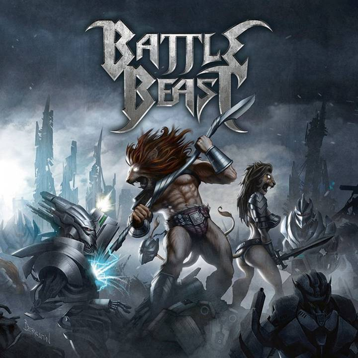 Battle Beast Germany Tour Dates