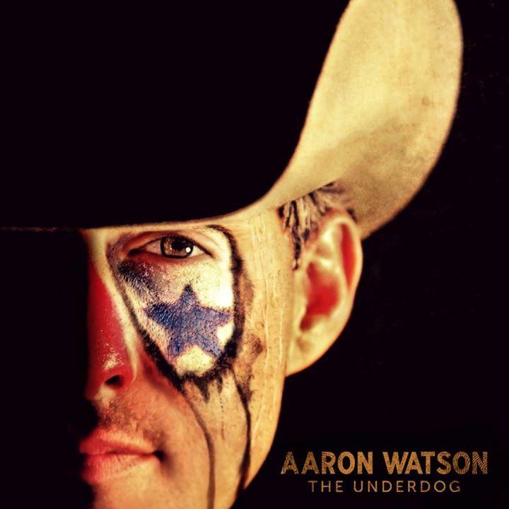 Aaron Watson @ Rockin' Rodeo - Denton, TX