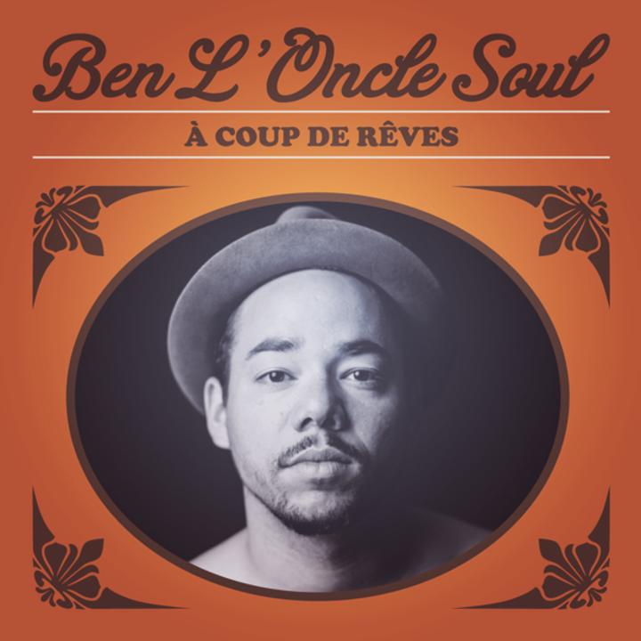 Ben l'Oncle Soul @ L'Autre Canal - Nancy, France