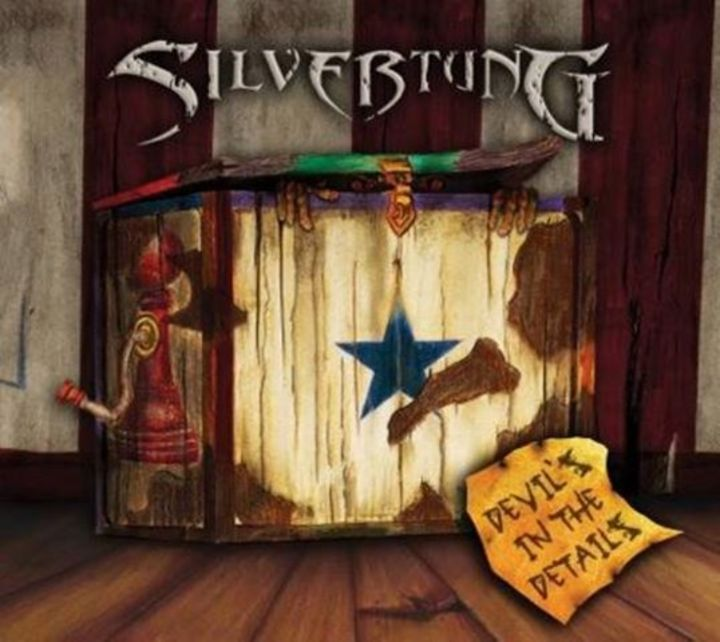Silvertung @ House of Rock - White Marsh, MD