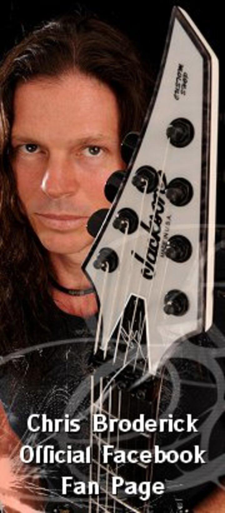 Chris Broderick (Official Fan Page) @ Motörhead's Motörboat - Miami, FL