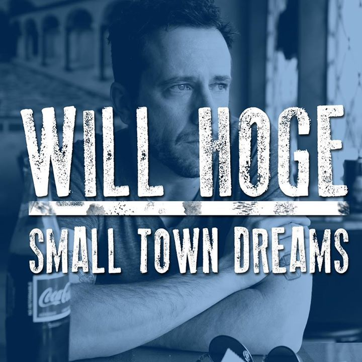Will Hoge @ Jamboree In The Hills - Morristown, OH