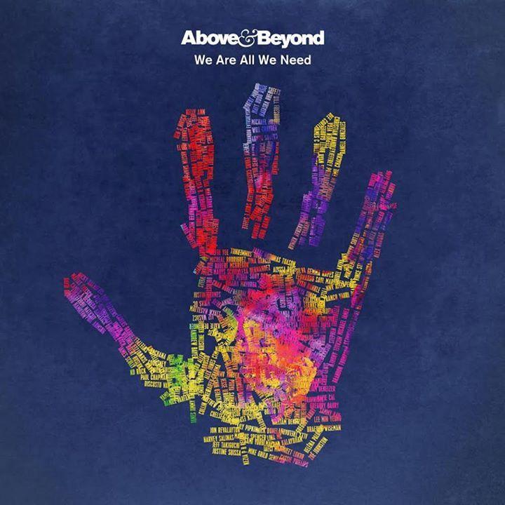 Above & Beyond @ V Festival - Chelmsford, United Kingdom