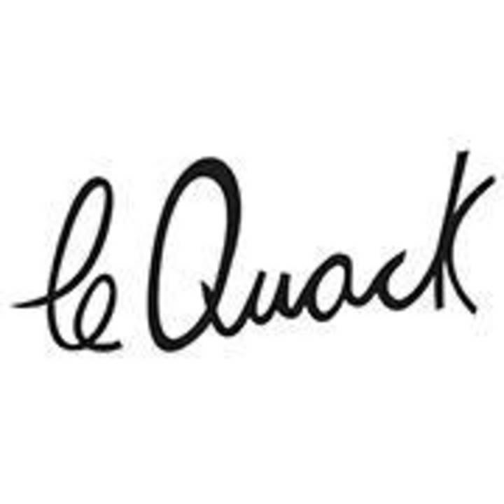 Le Quack Tour Dates