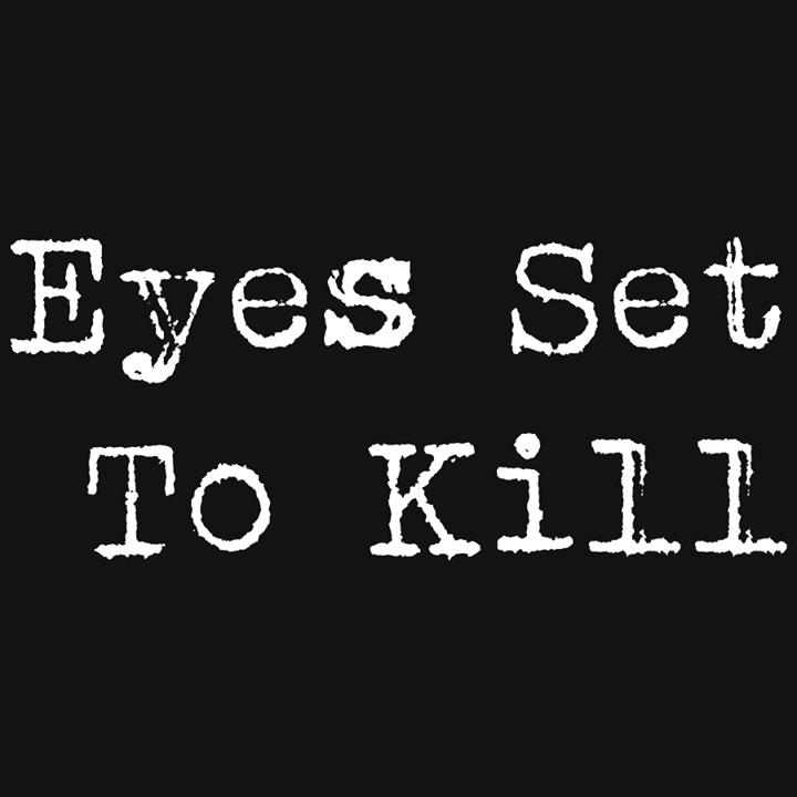 Eyes Set to Kill @ Jakcloth Fest - Jakarta, Indonesia