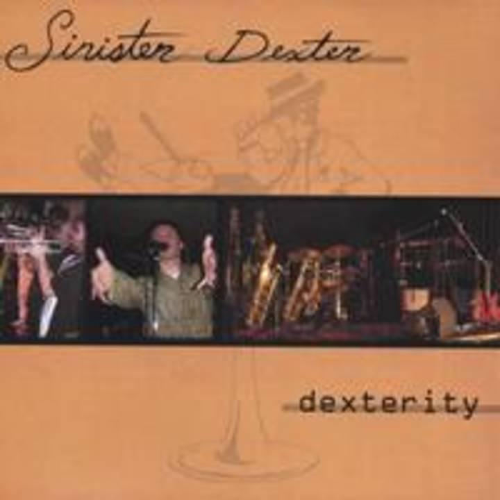 Sinister Dexter Tour Dates