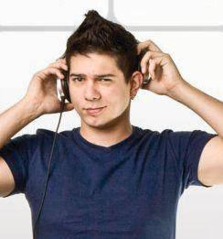 DJ Jonas Nucci Tour Dates