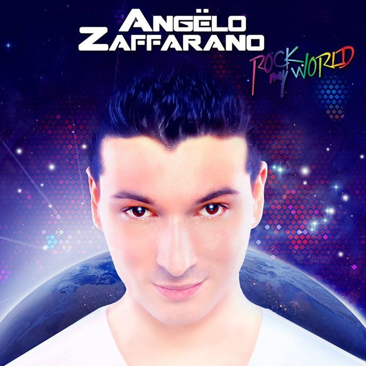 Angëlo Zaffarano Tour Dates