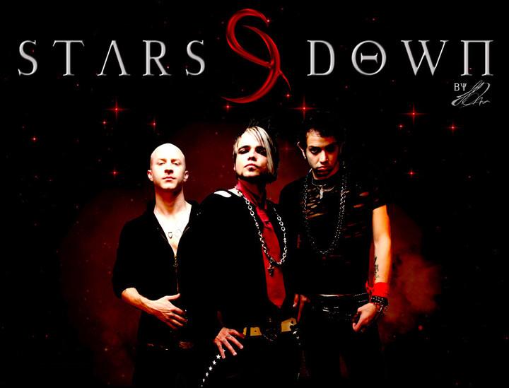 Stars Down Tour Dates