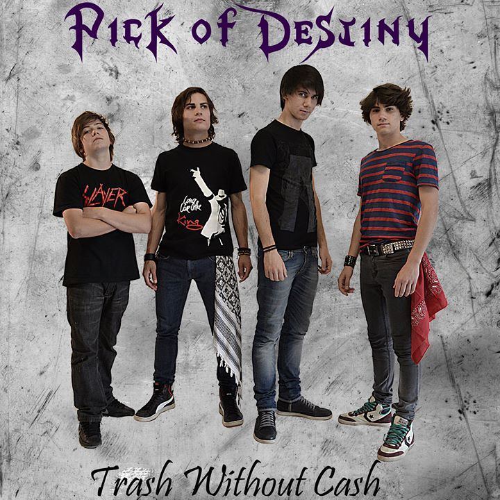 Pick of Destiny Tour Dates