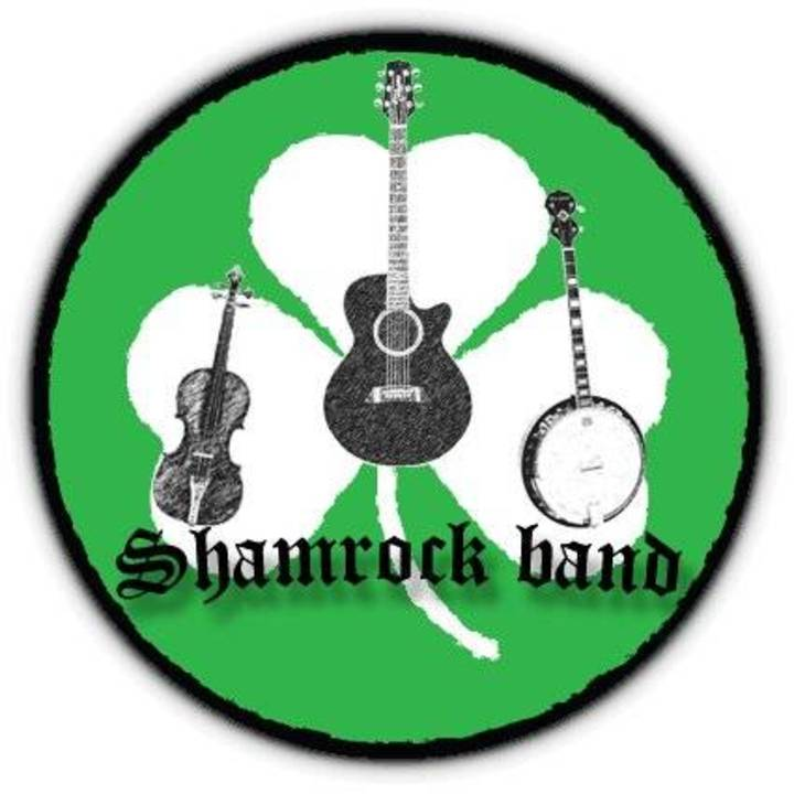 Shamrock band Tour Dates