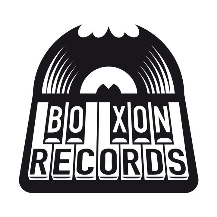 BOXON RECORDS @ Zwarte Cross Festival - Lichtenvoorde, Netherlands