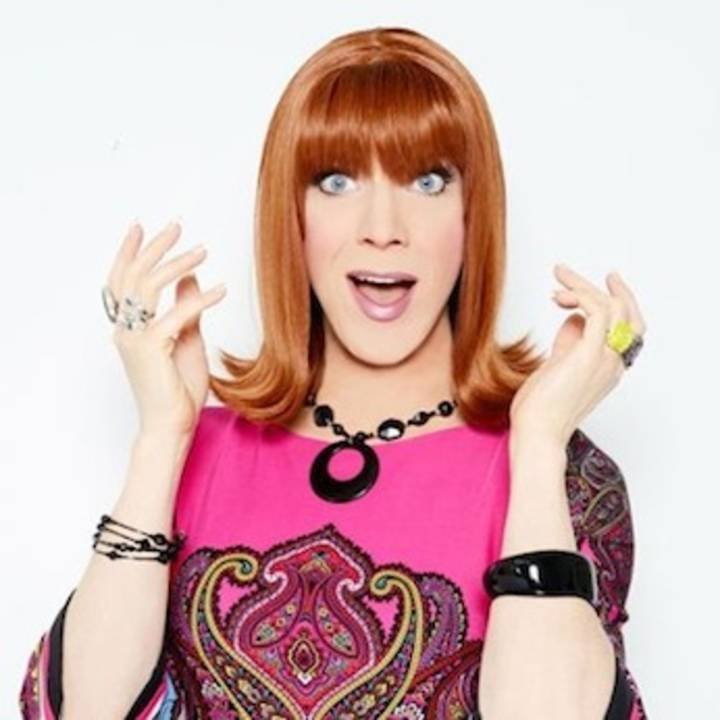 Miss Coco Peru Tour Dates