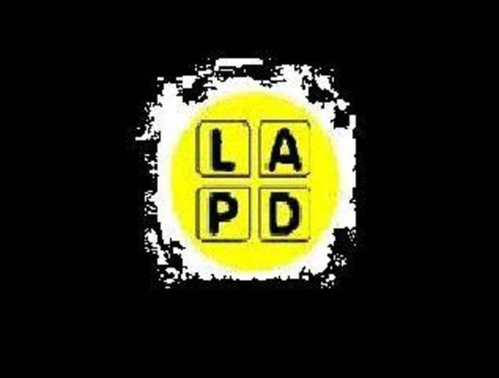 L.A.P.D Tour Dates
