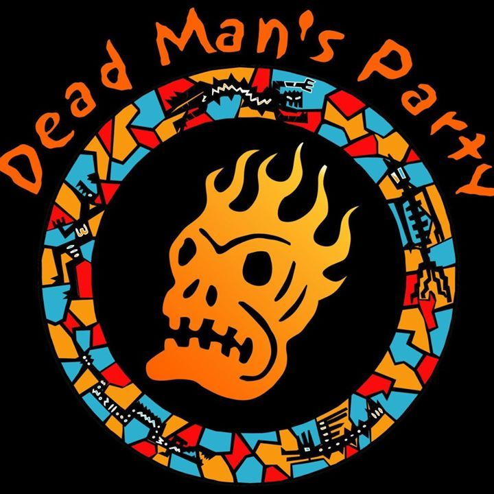 Dead Mans Party @ Marquee 15 - Corona, CA