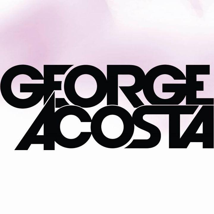 George Acosta @ PORT OF MIAMI – DODGE ISLAND - Miami, FL
