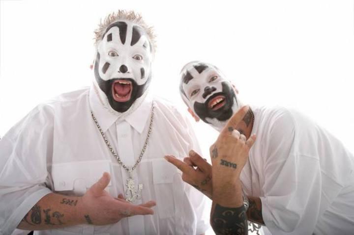 Insane Clown Posse @ Expo Five - Louisville, KY