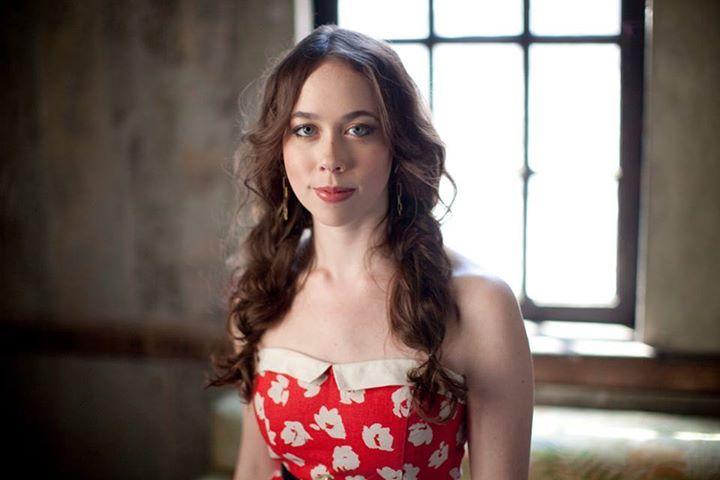 Sarah Jarosz @ Uptown Theatre - Kansas City, MO