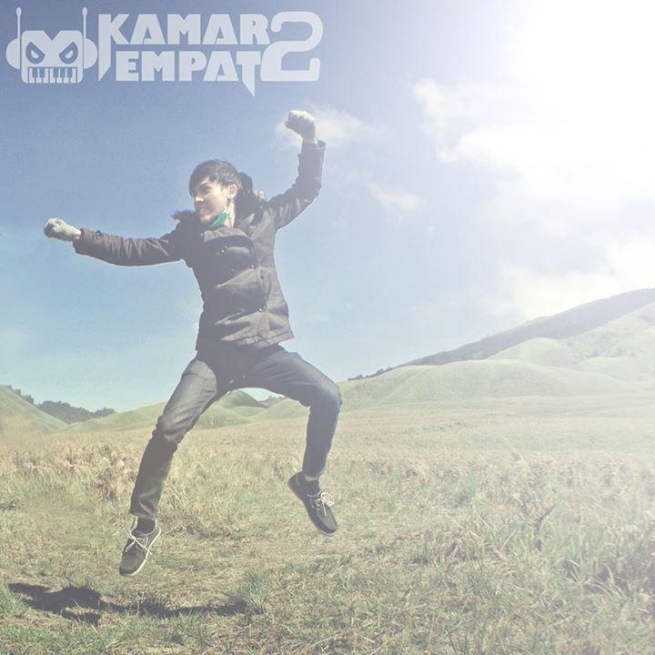 KAMAR EMPAT 2 Tour Dates