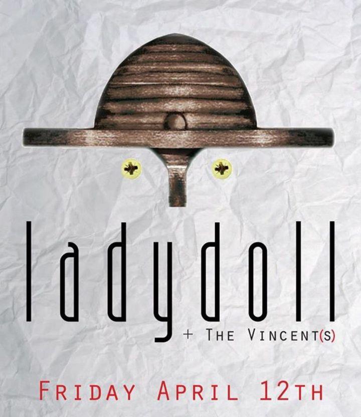 Ladydoll Tour Dates