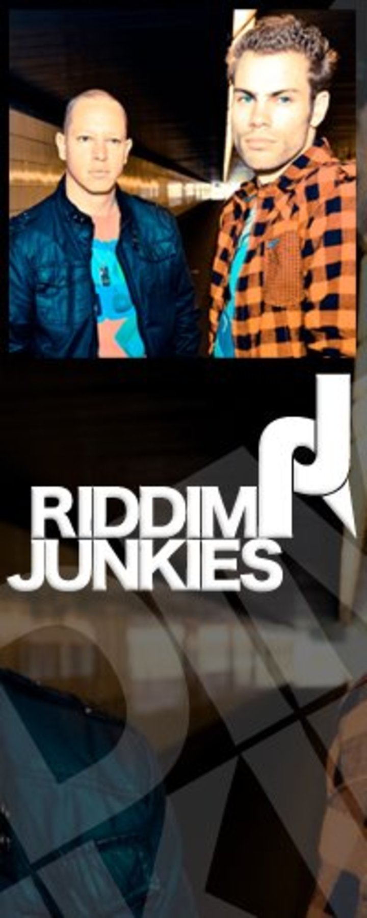 RiddimJunkies Tour Dates