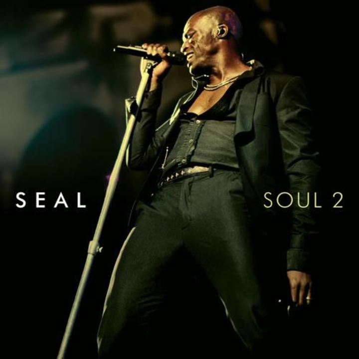 Seal @ Beacon Theatre - New York, NY
