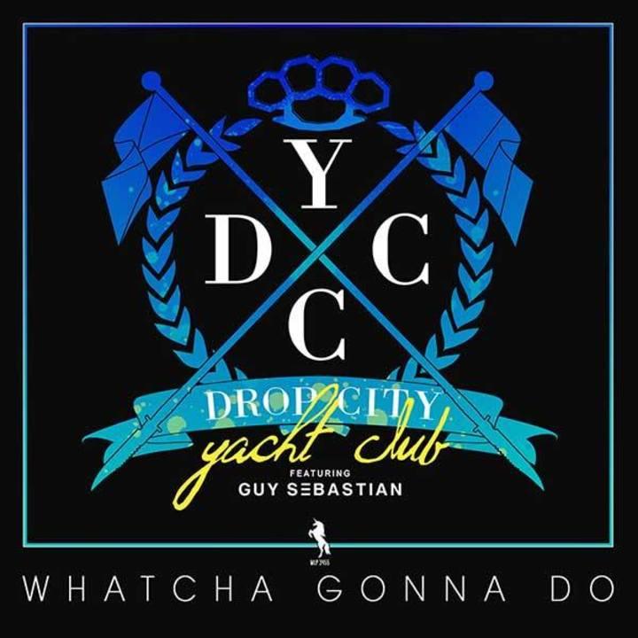 Drop City Yacht Club @ Honda Center - Anaheim, CA