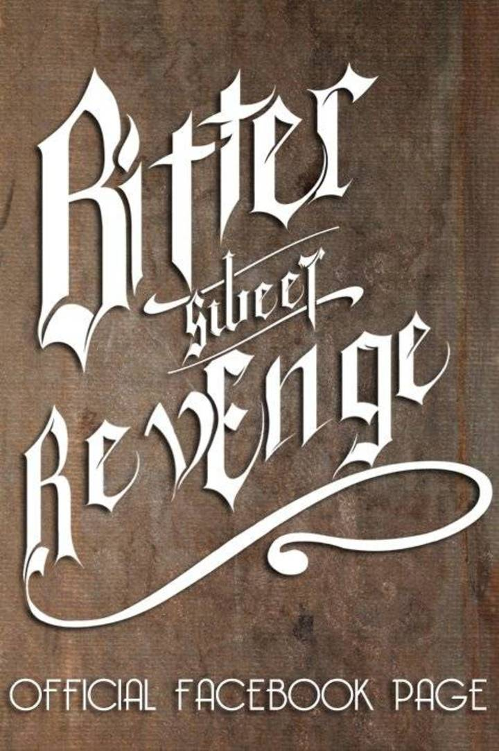 Bitter Sweet Revenge Tour Dates