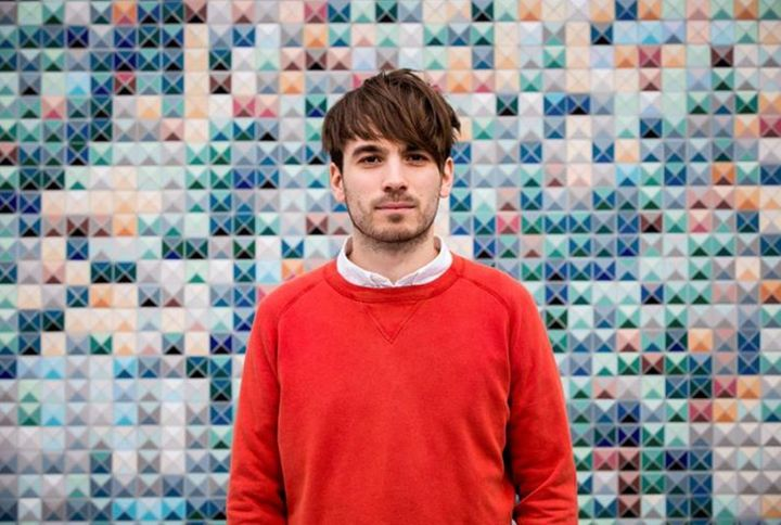 Seams @ Concrete - London, United Kingdom