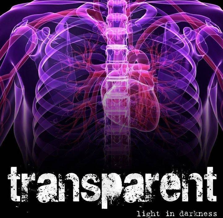 Transparent Tour Dates