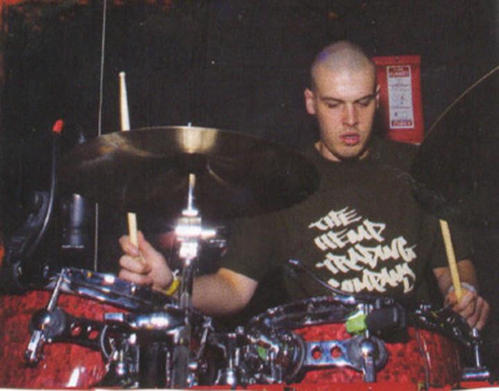 Jungle Drummer Tour Dates