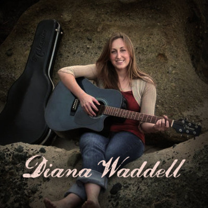 Diana Waddell Tour Dates