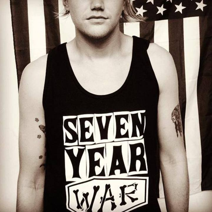 Seven Year War @ Slo Brew - San Luis Obispo, CA