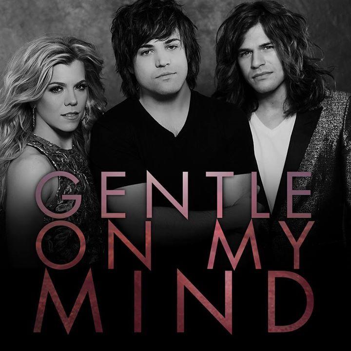 The Band Perry @ Comcast Center - Mansfield, MA