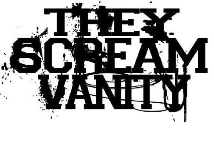 They Scream Vanity Tour Dates
