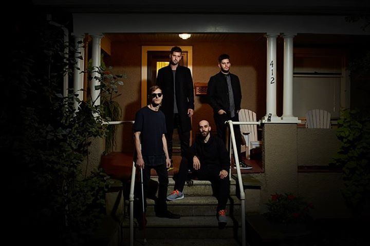 X Ambassadors @ Great Scott **SOLD OUT, 2nd show added at The Sinclair** - Boston, MA