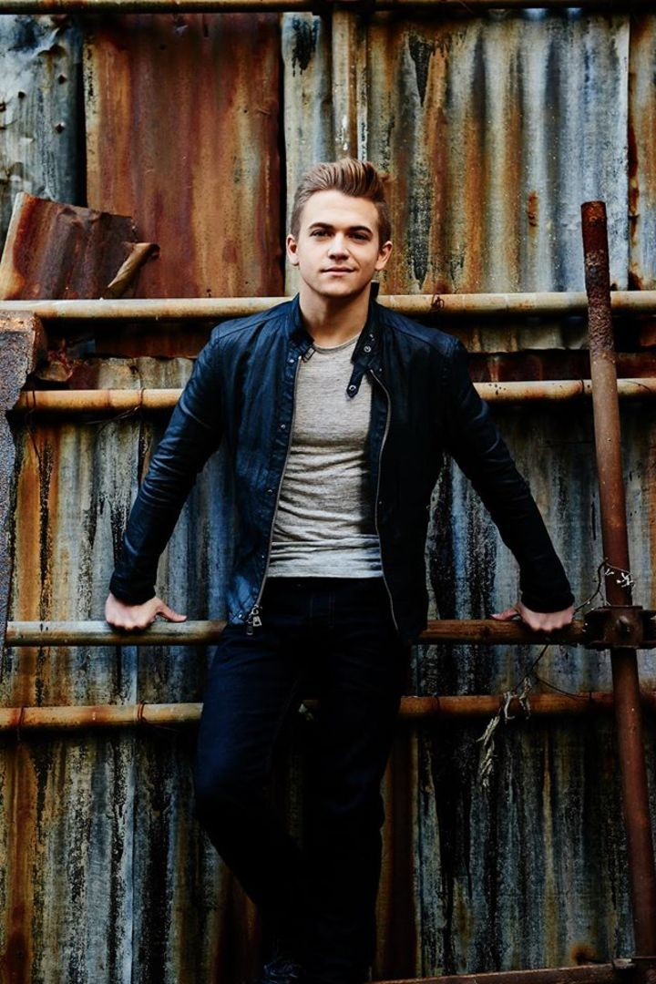 Hunter Hayes @ The Aiken Theatre at The Centre - Evansville, IN