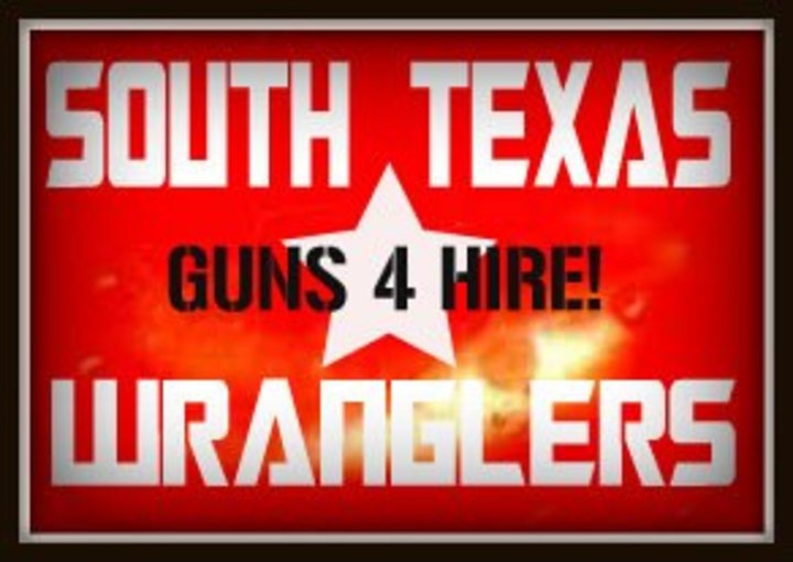 South Texas Wranglers Tour Dates