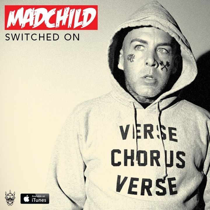 Madchild Tour Dates