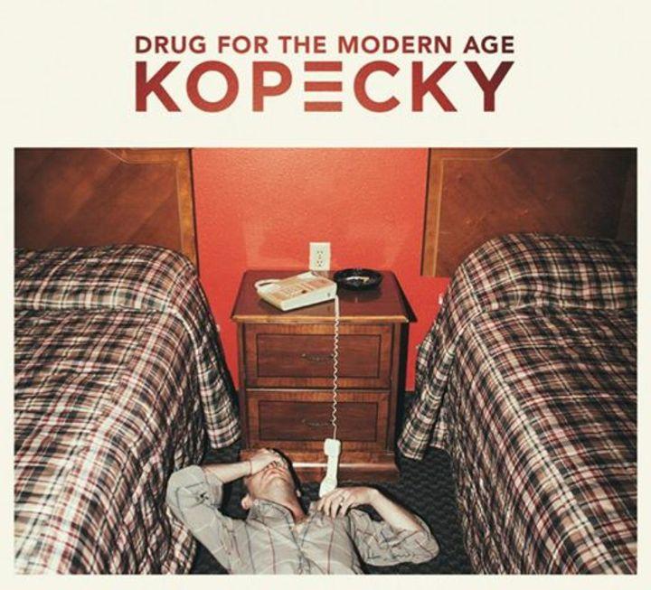 Kopecky @ Wonder Ballroom - Portland, OR