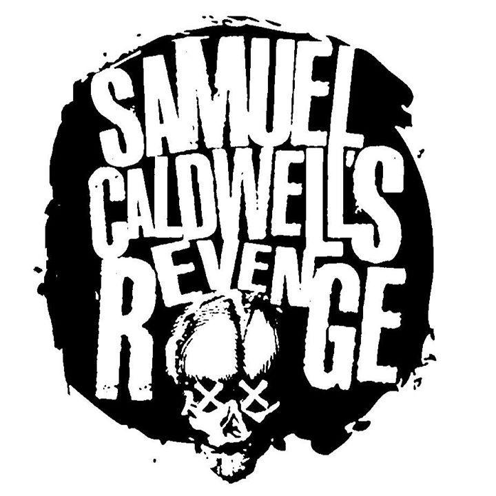 Samuel Caldwells Revenge @ Gas Monkey Bar N Grill - Dallas, TX