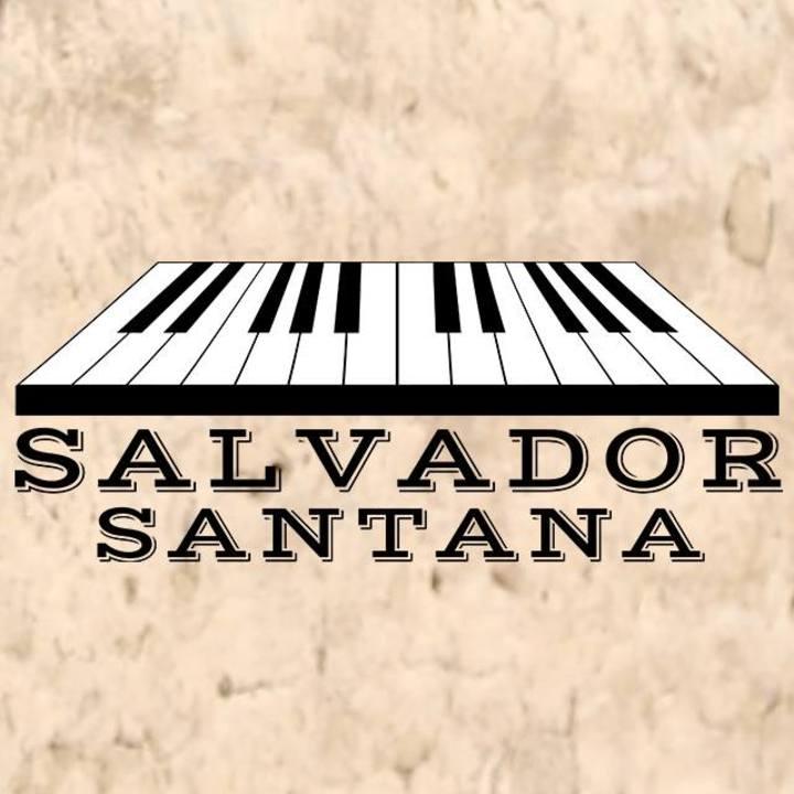 Salvador Santana @ Harlow's Restaurant and Nightclub - Sacramento, CA