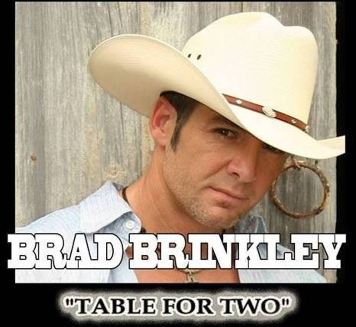 Brad Brinkley and Comfort Zone Tour Dates